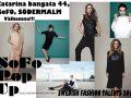SOFO POPUP inbjuder till SOFO NIGHT med Swedish Fashion Talents 2015