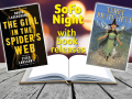 SoFo Night with book releases