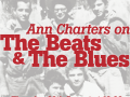 Talk: Ann Charters on The Beats and The Blues - Thursday 20 August