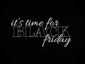 Tjuvstart av Black Friday på SoFo-night